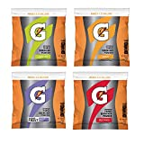 Gatorade Variety Pack Powder, 21-Ounce Packages (Pack of 32)