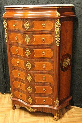 Barock Rokoko Kommode Historismus Antik Stil MoSm03131