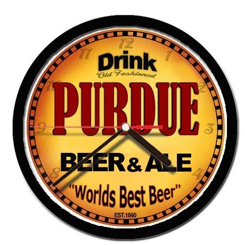 Purdue Boilermakers Wall Clock Purdue Wall Clock Purdue