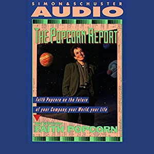 The Popcorn Report Audiobook