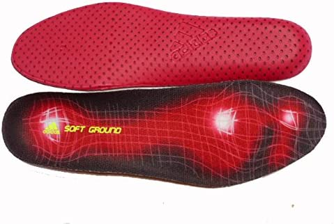 Adidas Soft Ground inlay sole, insole, Feet You Wear insoles, size ...