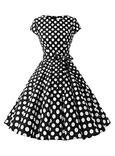 Buy ladies 50s fancy dress - 7
