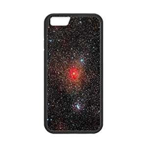 Iphone 6 Case, hyper star Case for Iphone 6 4.7 screen Black tcj565764 tomchasejerry