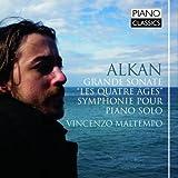Alkan: Grande Sonate, Symphony
