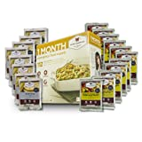 Wise Foods 1 Month Supply Pack (112 Servings)