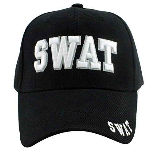 Enimay Law Enforcement Hook Loop Closure Hat's (Many Different Departments) ()