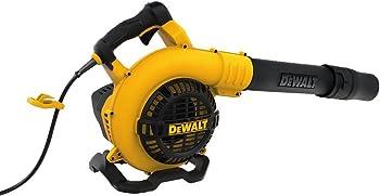 Dewalt 12-Amp Corded Electric Leaf Blower
