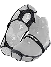 Spikes for Walking on Ice and Snow (1 Pair)