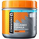 Gatorade Endurance Formula Powder, Orange, 32 oz.