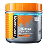 Gatorade Endurance Formula Powder, Orange, 32 Ounce.