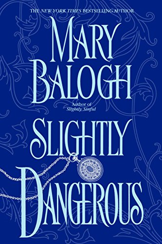 Mary Balogh book cover