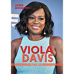 Viola Davis: Actress (Junior Biographies)