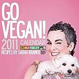 Go Vegan! Calendar