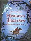 Histoires illustrées - Robinson Crusoé et autres récits