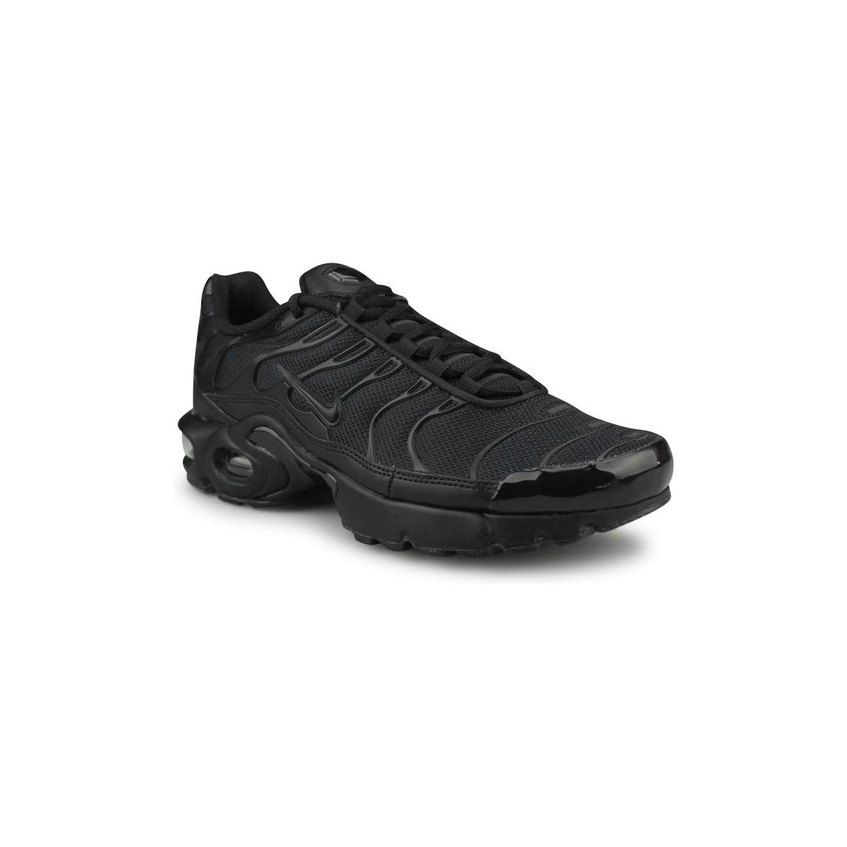 reputable site c94fc 0fc72 Amazon.com   Nike Air Max Plus TN (GS) Youth Sneaker   Sneakers