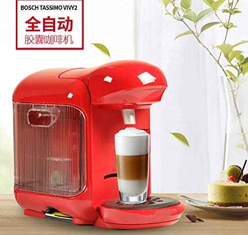 Cafetera Oficina del hogar cápsula máquina de café máquina de ...