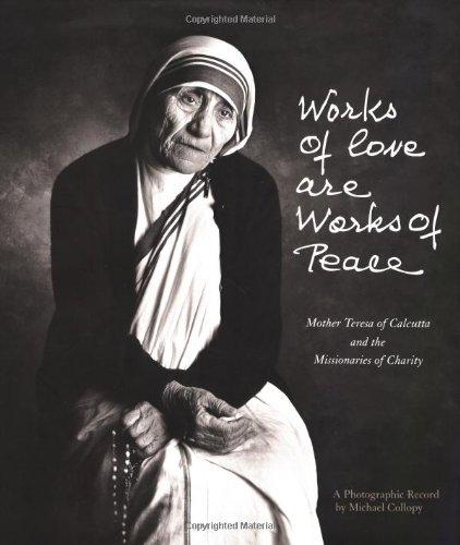 biography of mother teresa book
