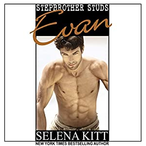 Stepbrother Studs: Evan Audiobook