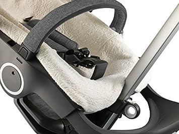 Amazon.com: Stokke carriola Rizo), color crema: Baby