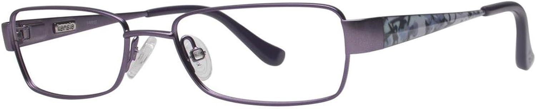 KENSIE Eyeglasses SWEET Purple 45MM