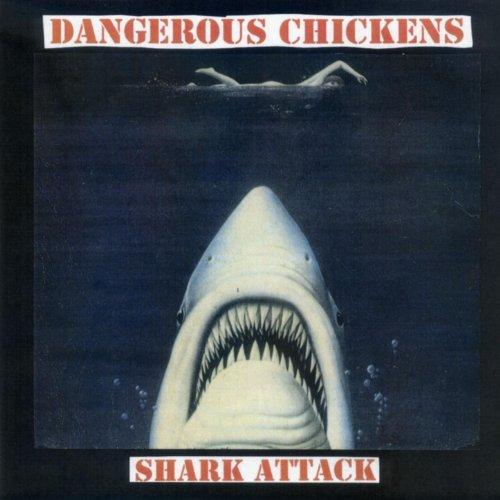 (Shark Attak)
