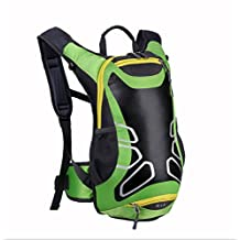 Hiking Helmet Daypacks Knight Riding Backpack Cycling Shoulder Packgae Bicycle Bag for Outdoor Sports