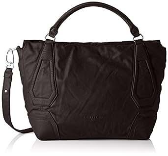Liebeskind Berlin Kobe Bittersweet Brown: Handbags: Amazon.com