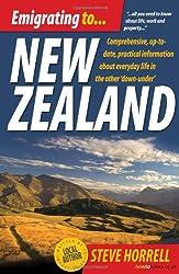 Emigrating To New Zealand 2e