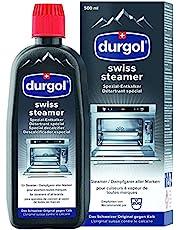 Durgol Swiss Steamer, Descaler and Decalcifier for All Brands of Steamer Ovens, 16.9 Fluid Ounces