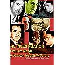 THE INVESTIGATION of William Mandel by Senator Joseph McCarthy