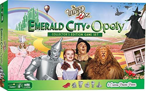 MasterPieces  Wizard of Oz]()