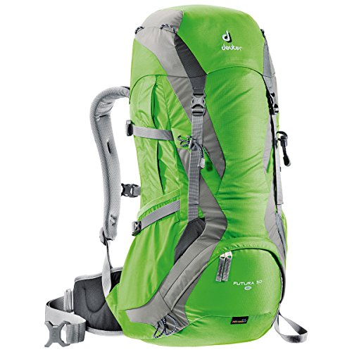 Price comparison product image DEUTER Women's Futura 30 SL Daypack SPRING GREEN