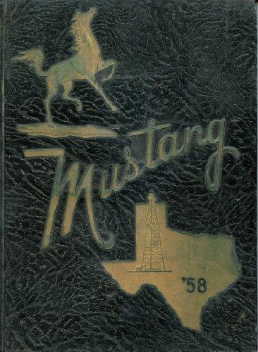 1958 Mustang - 7