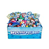 100 Pc Dental Treasure Chest Assortment