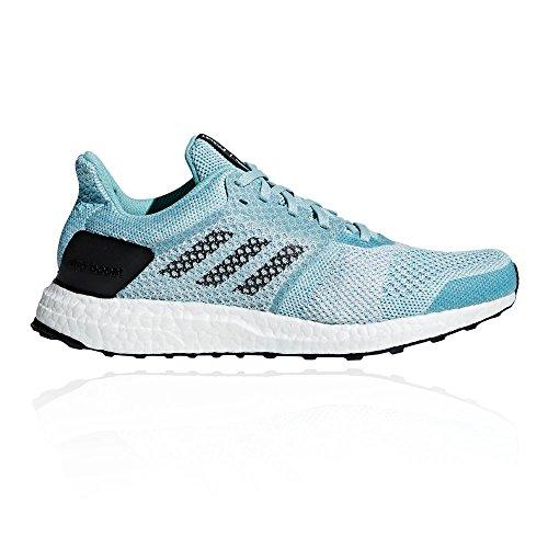 adidas Ultraboost St Parley, Zapatillas de Running para Mujer Azul (Bluspi/Ftwwht/Chapea Bluspi/Ftwwht/Chapea)