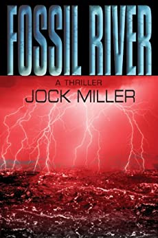 Fossil River by [Miller, Jock]