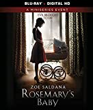 Image of Rosemary's Baby [Blu-ray + Digital HD]