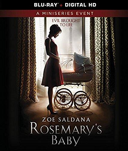 Rosemary's Baby [Blu-ray + Digital HD]