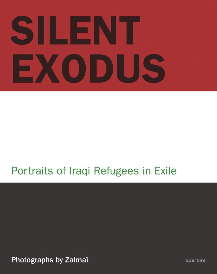 Silent Exodus:  Portraits of Iraqi Refugees in Exile ebook