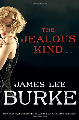 Image of The Jealous Kind: A Novel (A Holland Family Novel)