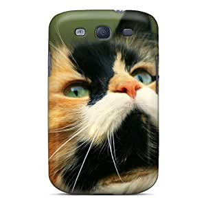 Tpu Case For Galaxy S3 With ReoO1345 MQMshop Design