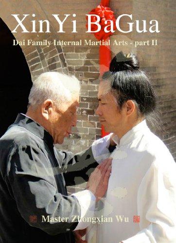 Xinyi Wudao Bagua Xinjing