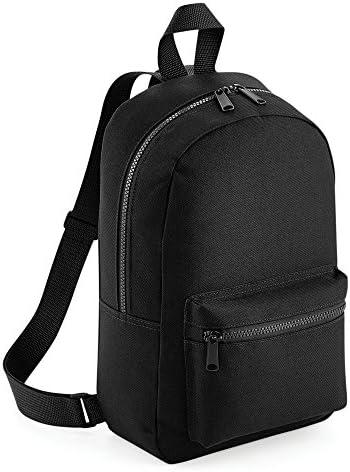 Bagbase Mini Essential Backpack Rucksack Bag