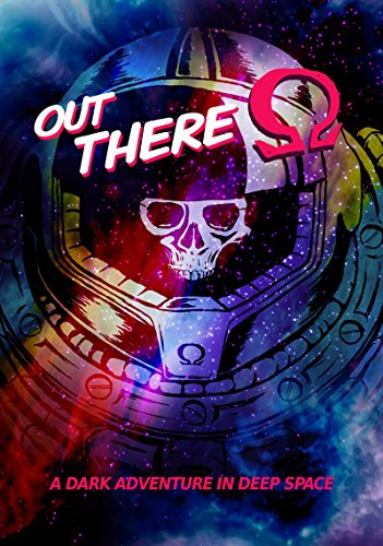 Out There: Omega Edition [Online Game Code]