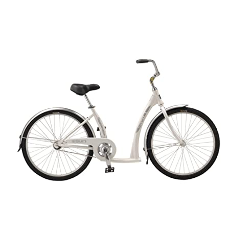 SUN BICYCLES BIKE SUN STREAMWAY ALY 26 CB PRL-WHT 09