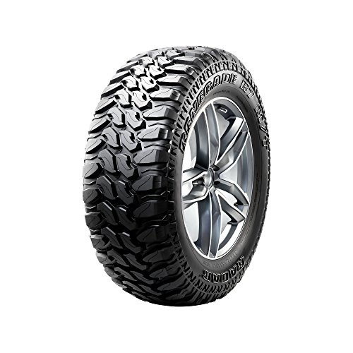 18 All Terrain Tires - 2