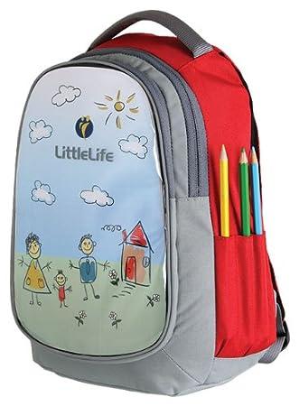 c93b0a86d1aa LittleLife Adventurer Kids Daysack - Doodle