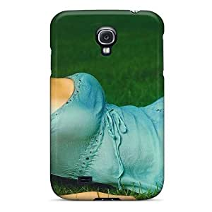 New Premium LatonyaSBlack Christina Aguilera Skin Case Cover Excellent Fitted For Galaxy S4