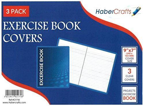 A5 Exercise Books