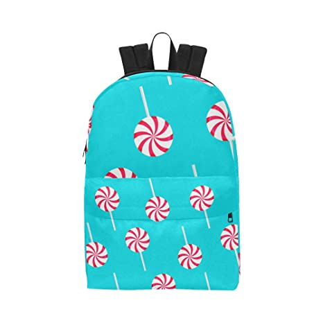 Sweet Sugar Lollipop Candy Classic Cute Waterproof Laptop ...